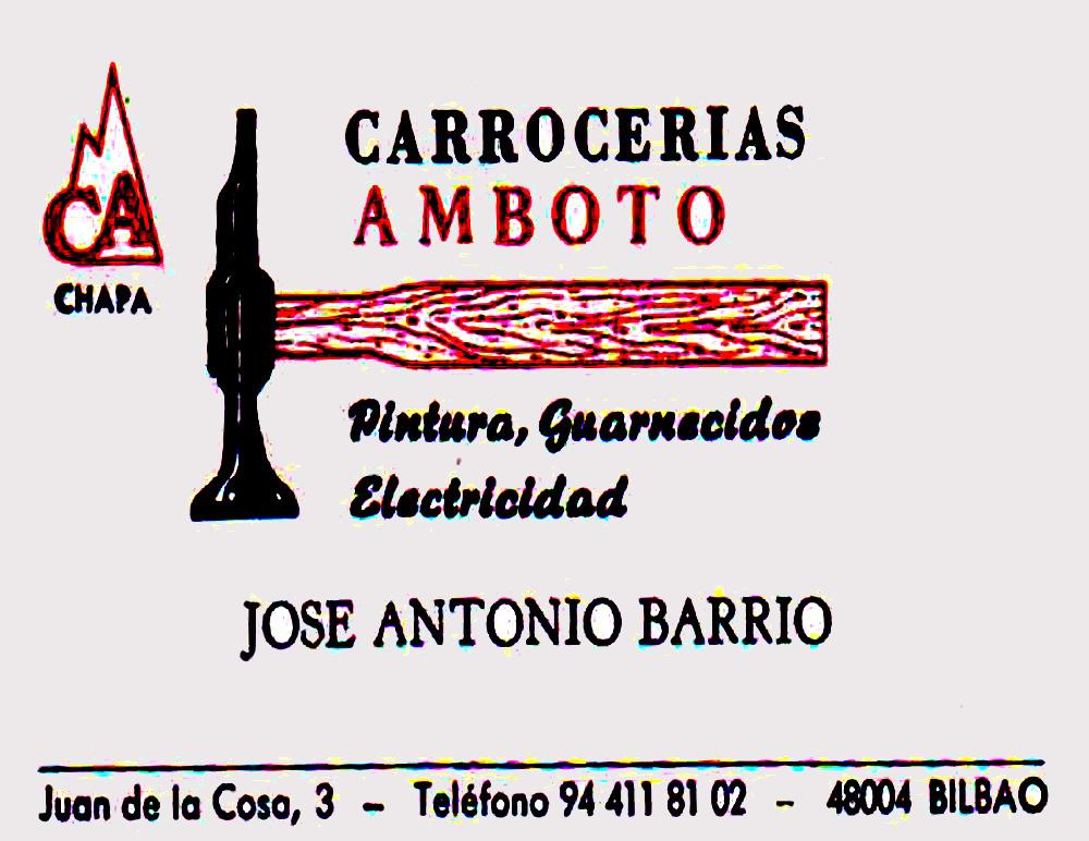 Carrocerias Amboto