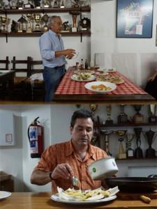 Charla gastronomica 1