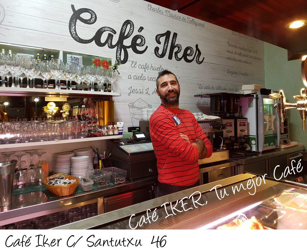 Cafe IKER 01